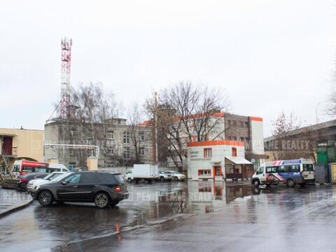 Продается офис в 2 мин. пешком от м. Римская - Фото 5