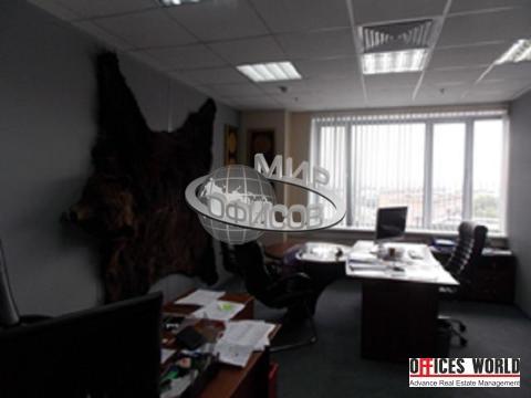Офис, 165 кв.м. - Фото 3