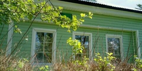 Аренда дома, Дмитров, Дмитровский район, Деревня Тихомирово - Фото 1