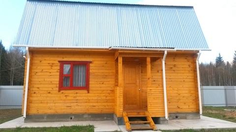 Дом со всеми удобствами для круглогодичного проживания - Фото 2