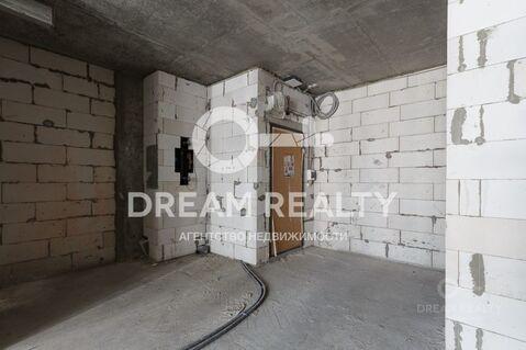 Продажа апартаментов 51 кв.м, Береговой проезд, 5к2 - Фото 4