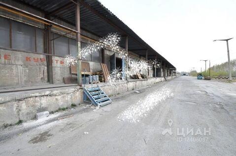 Производственное помещение в Челябинская область, Челябинск ул. Героев . - Фото 1