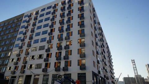Купить квартиру в Южном районе, ЖК Черноморский. - Фото 4