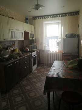 Сдаю 3-к квартиру ул.Адоратского ,11 - Фото 1