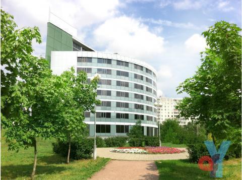 Аренда офисных помещений в бизнес-центре Дежнев Плаза - Фото 2