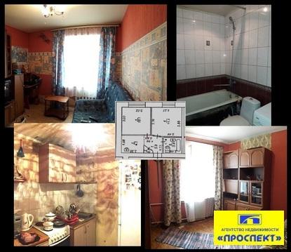 Продам 1-комнатную квартиру в Рязани