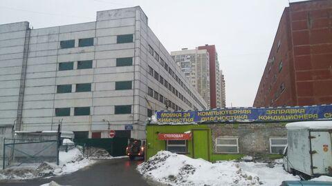 Гараж-бокс продаётся в Химках - Фото 1