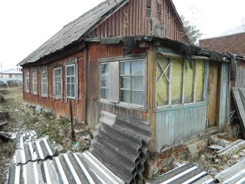 Продается отд.стоящий дом в Щекино. - Фото 1