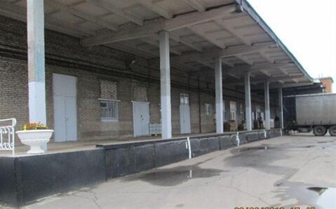 Сдам складское помещение 222 кв.м, м. Автово - Фото 1