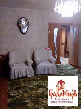 Продается 4к.кв, г. Калязин, Коминтерна - Фото 3