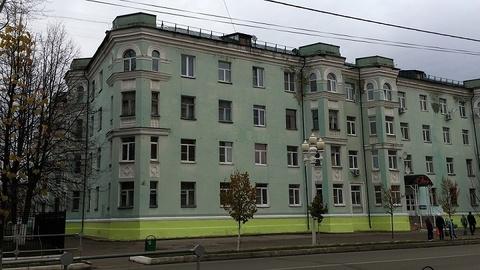 Продается комната 15 кв.м в 3-комнатной квартире на 2-м этаже 4-этажно - Фото 1