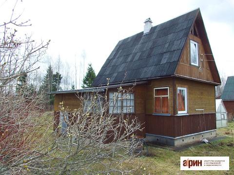 Продажа дома, Лужский район - Фото 3