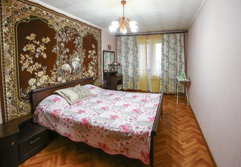 3 к квартира - Фото 4