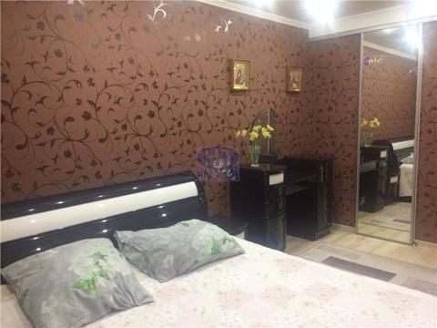 4- комнатная квартира с ремонтом в центре пгт. Афипский, Северский . - Фото 2