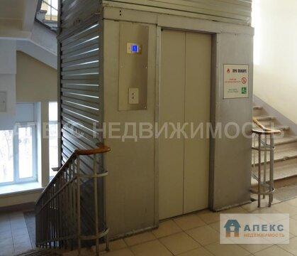 Аренда офиса 50 м2 м. Марксистская в бизнес-центре класса С в . - Фото 4