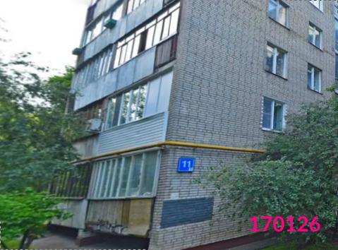 Объявление №50086335: Продаю 3 комн. квартиру. Москва, Большая Черёмушкинская улица, 11к1,