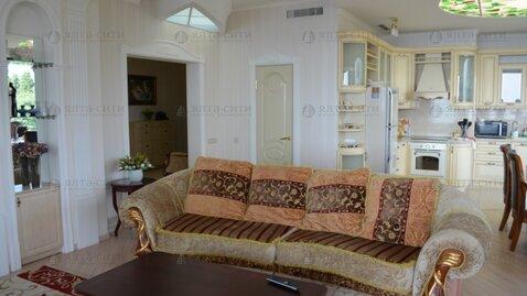 Продается трехкомнатная квартира с видовой террасой в новостройке - Фото 5