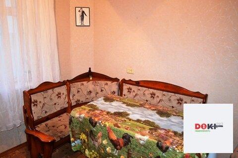 Аренда двухкомнатной квартиры в городе Егорьевск 6 микрорайон - Фото 4
