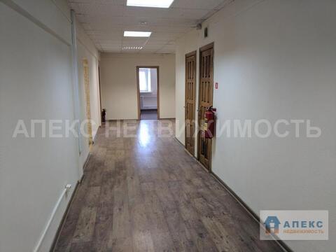 Аренда офиса 232 м2 м. Таганская в бизнес-центре класса В в Таганский - Фото 3
