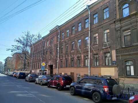 Продажа квартиры, м. Владимирская, Ул. Социалистическая - Фото 3