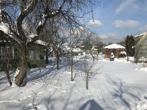 Климовск СНТ Дубки-7, 6 соток - Фото 4