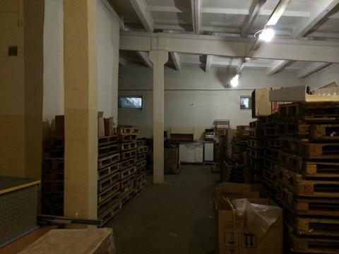 Склад/производство помещение около 840 кв.м. с пандусом сдаю длительно - Фото 3