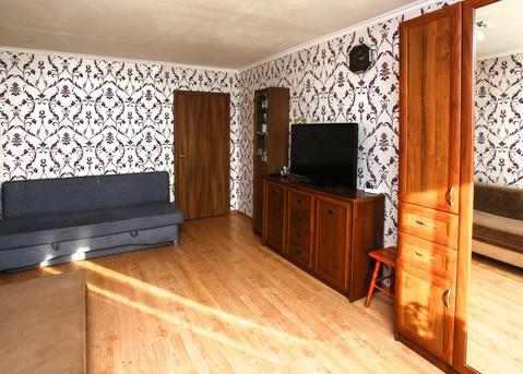 1 комнатная полнометражная квартира 42,4 м2 - Фото 5