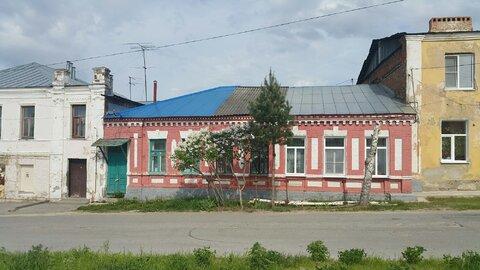 Часть дома по ул.Разина - Фото 1