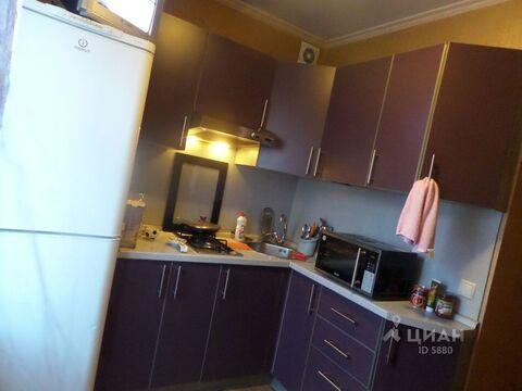 Продажа квартиры, Шипиловский проезд - Фото 1