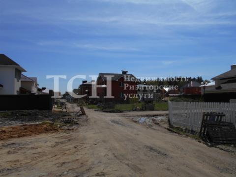 Участок, Щелковский, кп Заповедный парк - Фото 5