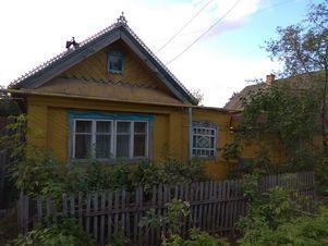 Продажа дома, Волжск, Ул. Октябрьская - Фото 1