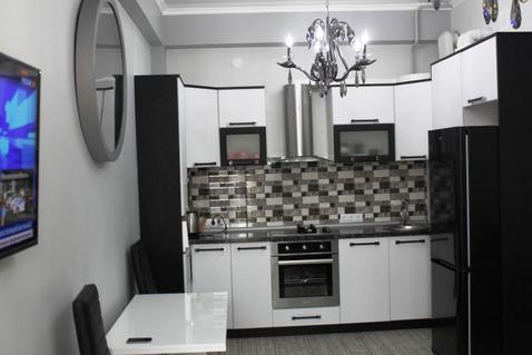 Аренда квартиры бизнес класса посуточная - Фото 1