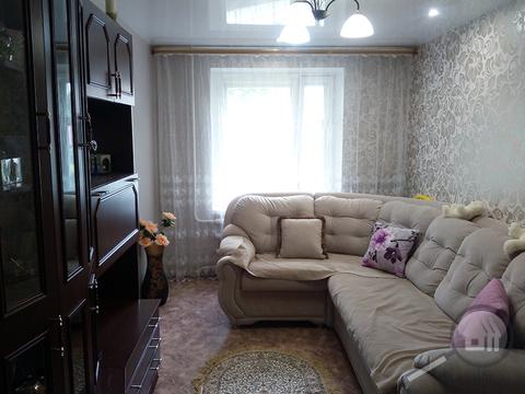 Продается 2-комнатная квартира гостиничного типа с/о, ул. Совхоз-Техни - Фото 1