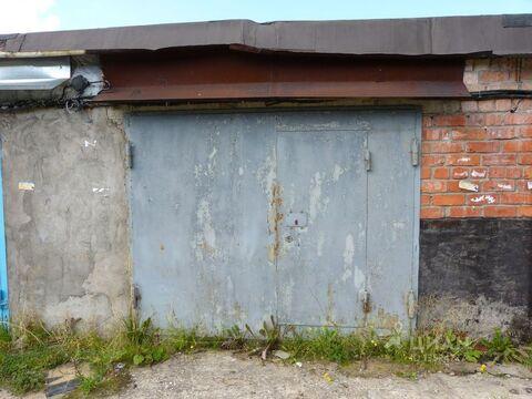 Продажа гаража, Сыктывкар, Ул. Емвальская - Фото 1