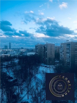 2к. м.Свиблово, Берингов проезд 6к1 (ном. объекта: 45445) - Фото 1