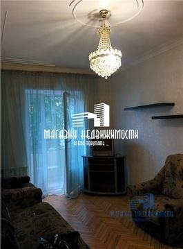 Сдается 2 комнатная кварттира, 50 вк м, 2/4эт, по адресу пр. Ленина, . - Фото 5