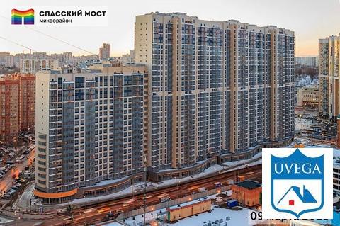 Продается квартира Московская обл, г Красногорск, ул Спасская, к 10 - Фото 3
