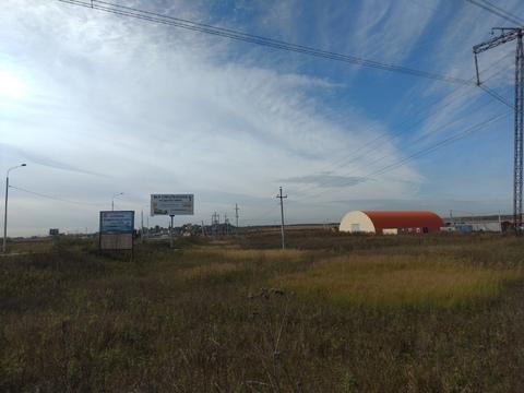 Промышленные земли от 14 соток Раменский район - Фото 1