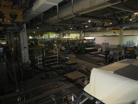 Новый производственный корпус на ул. Промышленная, площадью 5048 кв.м. . - Фото 4