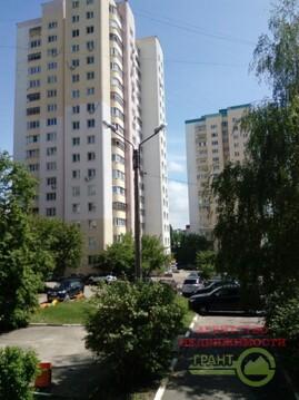 2-х комнатная квартира 60 м2 в районе Лицея №38, Купить квартиру в Белгороде по недорогой цене, ID объекта - 328699045 - Фото 1