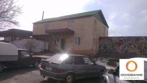 Производственная база в Корочанском районе - Фото 2