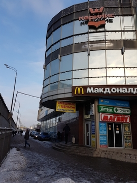 "Общепит 833м2 ТЦ ""Меримис"" - Фото 1"