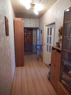 Трехкомнатная Квартира Москва, улица Братеевская , д.27, корп.2, ЮАО - . - Фото 2
