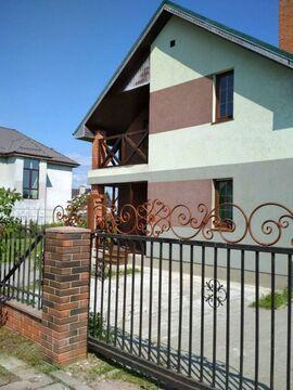 Купить жилой дом в пригороде - Фото 2