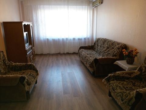 Снять трехкомнатную квартиру с ремонтом и мебелью в Новороссийске - Фото 3