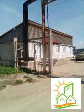 Коммерческая недвижимость, ул. Индустриальная, д.30 - Фото 2