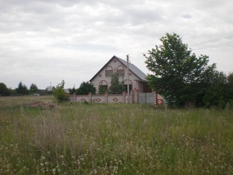 Продается земельный участок в д. Дубки Уфимский район - Фото 1