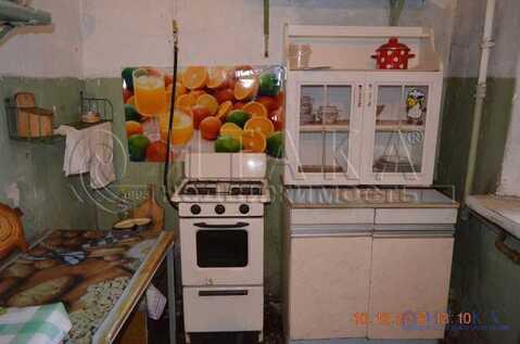 Аренда комнаты, м. Василеостровская, 6-я В.О. линия - Фото 4