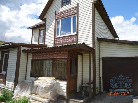 Продаётся дом в деревне Субботино. - Фото 2
