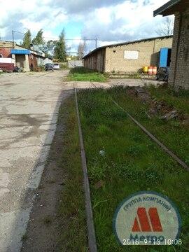 Коммерческая недвижимость, ул. Промышленная, д.2 к.Г - Фото 2